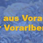 Bienen aus Vorarlber für Vorarlberg