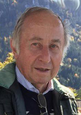 Berhard Wulz