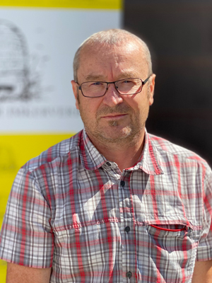 Buchner Peter