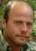 August Bickel