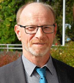 VIV Vorstandsmitglied Vizepräsident Ernst Friedrich