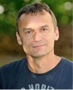 VIV Vorstandsmitglied Präsident Gerhard Mohr