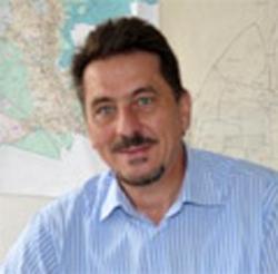 Vorstandsmitglied Beirat Hans Fetz