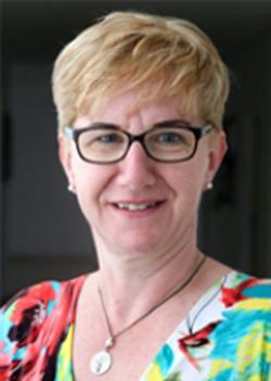 VIV Vorstandsmitglied Schriftführerin Katharina Neuhofer